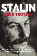 STALIN [Hardback] - pre-order special offer until 26th August