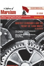 In Defence of Marxism Issue 5