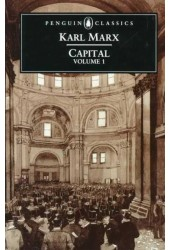 Capital Volume I [Penguin]